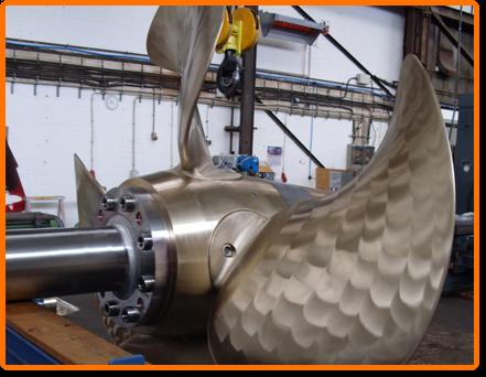 Propeller Design Online